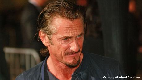 Sean Penn bei Filmpremiere