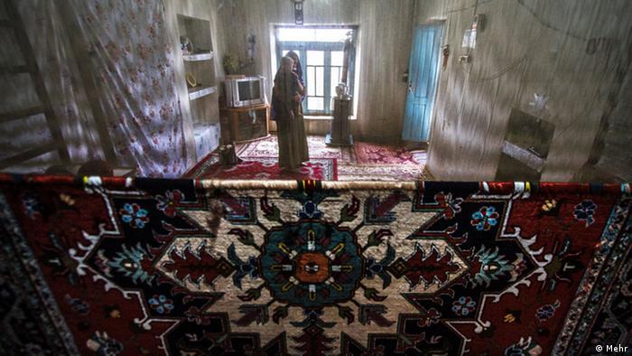 Iran Khorasan Persische Teppichkultur