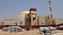 Iran Reaktor Bushehr