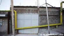 Armenien Gasleitung
