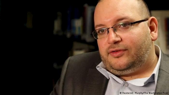 Iran Austausch Gefangene Jason Rezaian (Reuters/Z. Murphy/The Washington Post)