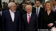 Österreich Wien Atomverhandlungen USA Iran IAEA