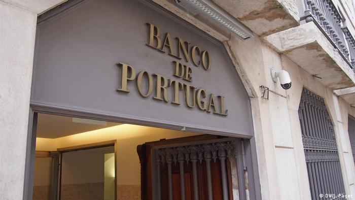 Portugal Bankenrettung