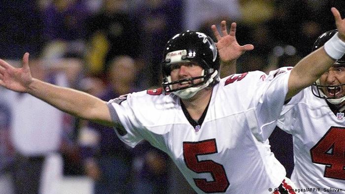 bester quarterback aller zeiten