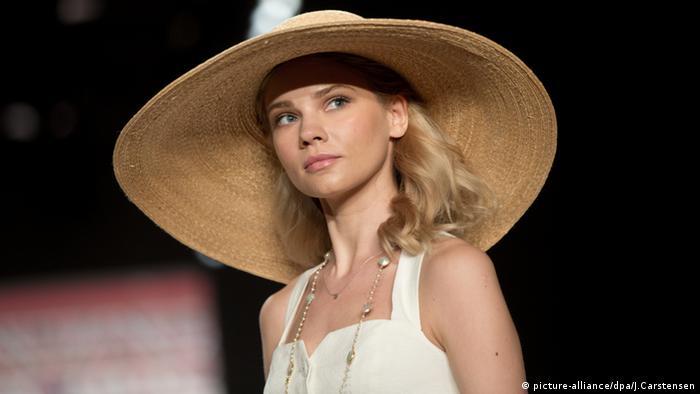 Спокусливий капелюшок - у ньому можна й на вечірку