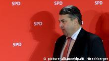 Deutschland Klausurtagung SPD-Bundesvorstand