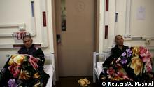 Afghanistan Behandlungszentrum für Drogenabhängige