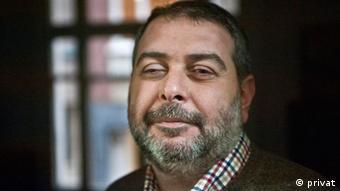 Agos Gazetesi Genel Yayın Yönetmeni Yetvart Danzikyan