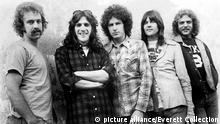 USA Band The Eagles