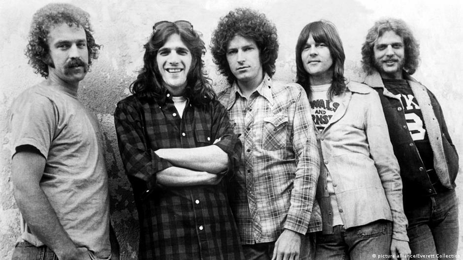 glenn frey founder and guitarist of us rock band the eagles dies at 67 news dw. Black Bedroom Furniture Sets. Home Design Ideas