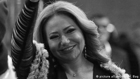 Tunesien Fotografin Leila Alaoui in Tunis