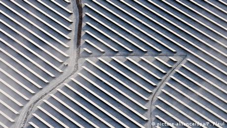 Пайц (Бранденбург) Альтернативна енергетика Німеччини