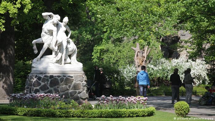 Berlin Zoologischer Garten