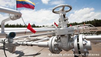 Ρωσία και Βενεζουέλα αλλά και άλλες χώρες που εξαρτώνται οικονομικά από την παραγωγή πετρελαίου, βρίσκονται με την πλάτη στον τοίχο