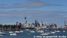 Auckland is the biggest city in New Zealand