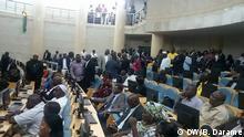Parlament in Guinea-Bissau