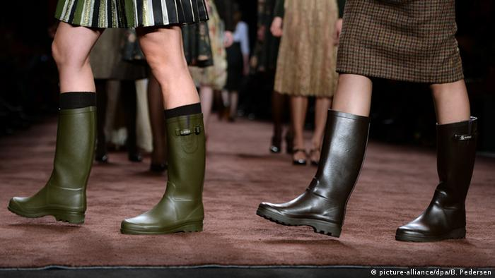Berlin Fashion Week Lena Hoschek