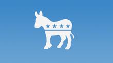 Logo Demokraten USA