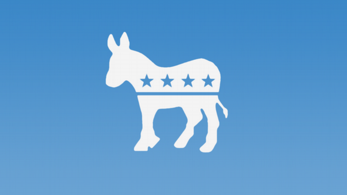 The Democrats' logo