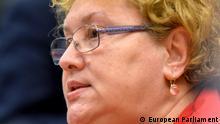 Renate Weber Mitglied Europaparlament