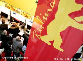 Only getting World Cup tickets is harder than getting to the Berlinale