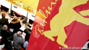 Berlinale - Andrang nach Kinokarten