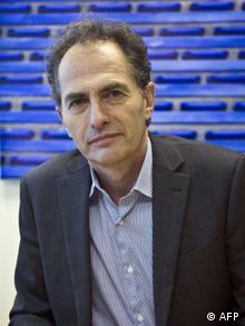 Frankreich Philippe Massonnet AFP Direktor für Asien