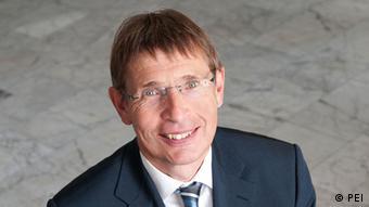 PEI Başkanı Klaus Cichutek