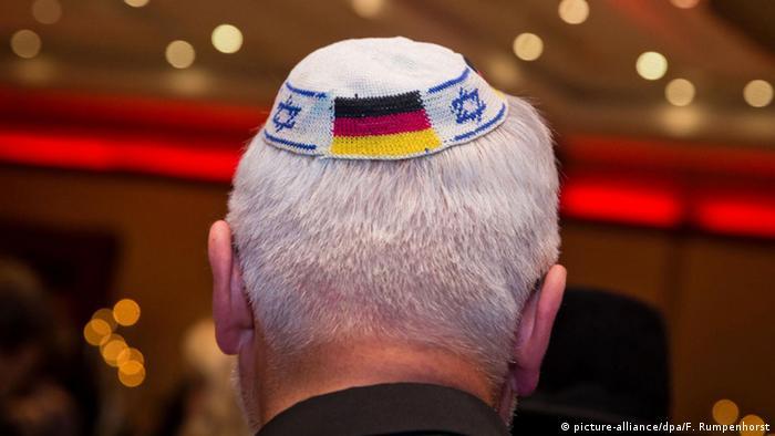 Deutschland Juden jüdisches Leben Alltag