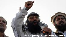 Syed Salahuddin, United Jihad Council