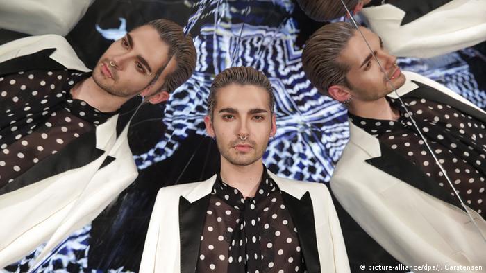 Berlin Fashion Week Lala Berlin