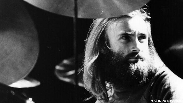 Phil Collins Feiert 65 Geburtstag Musik Dw 30 01 2016