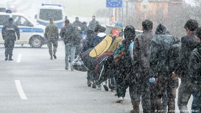 Austrija je pokrenula lančanu reakciju koja bi mogla da preraste u zatvaranje graničnih prelaza