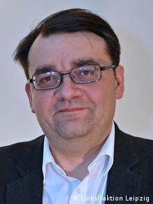 Адвокат Алексей Данквардт