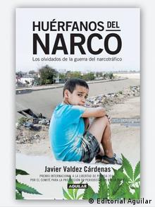 Buchcover von Huérfanos del Narco von Javier Valdez Cárdenas