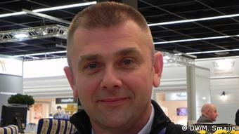 Dragoslav Šiljak: Visokokvalitetni krevet za svjetsko tržište
