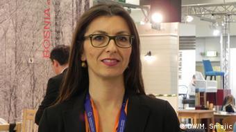 Lejla Međedović: U BiH, kada je riječ o proizvodnji namještaja, sve je više firmi koje posluju, a ne preživljavaju