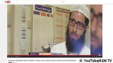 Deutschland Silvesternacht in Köln Reaktionen Kölner Imam Sami Abu-Yusuf