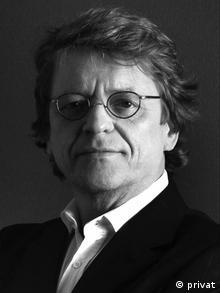 Kabarettist Frank Markus Barwasser - Foto: Privat