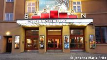 Eröffnungsveranstaltung des griechischen Filmfestivals Filmbox Hellas Berlin