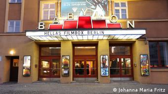 Ο τίτλος «Hellas Filmbox Berlin» είναι πλέον παρελθόν