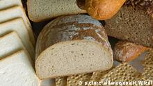 Deutschland Brotsorten