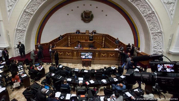 Venezuela: discordia en torno a la noci�n de �techo propio�