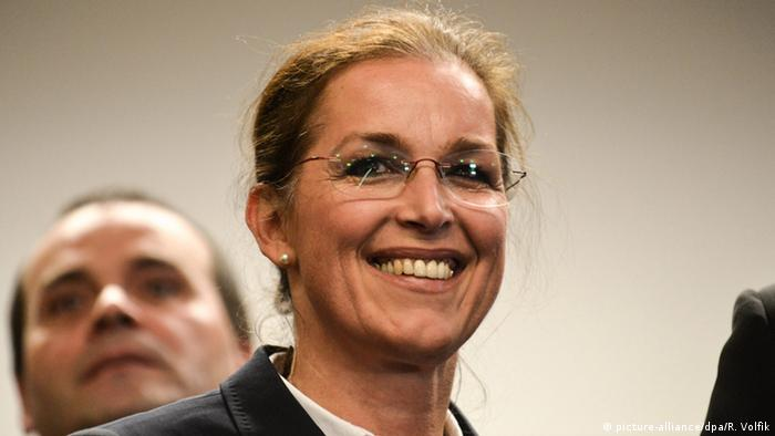 Tatjana Festerling Pegida