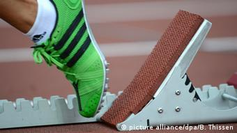 Adidas Leichtathletik