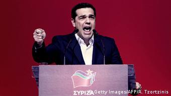 H πρώτη κυβέρνηση του ΣΥΡΙΖΑ ήθελε να ακολουθήσει μια διαφορετική οικονομική πολιτική