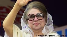 Bangladesch Begum Khaleda Zia