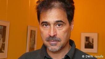 Eduardo Agualusa