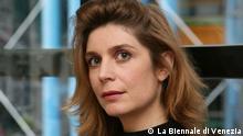 Christine Macel, neue Biennale Kuratorin C: La Biennale di Venezia