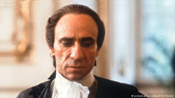 Kinofilm Amadeus - Directors Cut (picture-alliance/dpa/Film Warner)